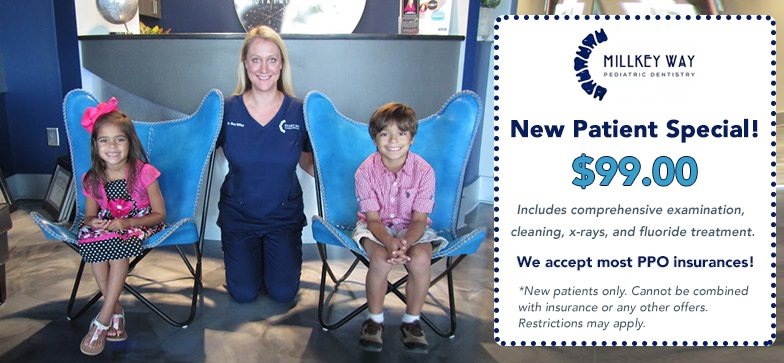Office Tour   Millkey Way Pediatric Dentistry